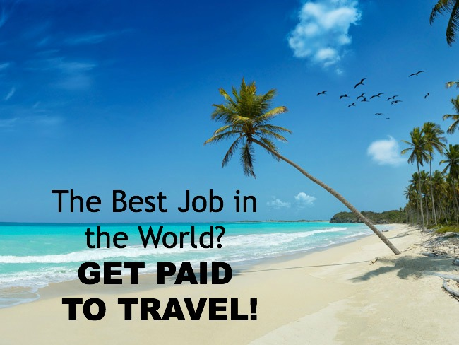 Jobs in Travel